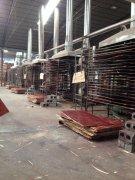 荣强模板-建筑模板生产设