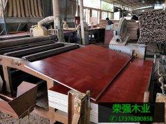 广西建筑模板供应,大红