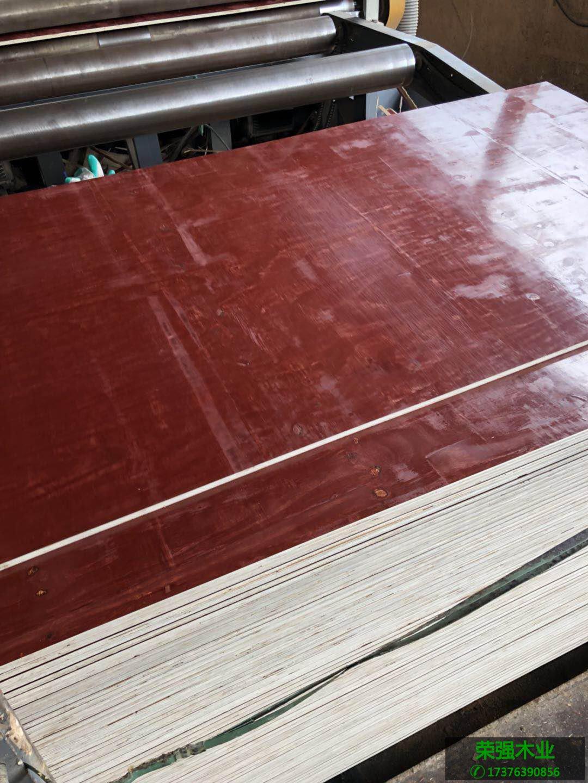 9层1.5厚清水贵港建筑模板广西建筑模板定制
